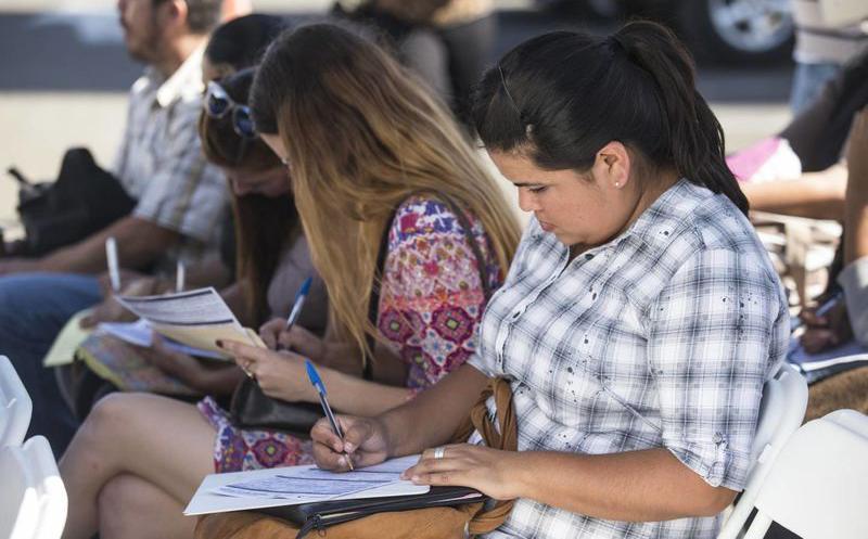 Baja, participación laboral de mujeres en México: OCDE