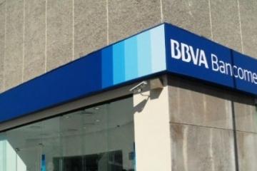 Baja salarial pega a crédito hipotecario: BBVA Bancomer