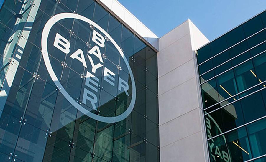 Bayer registra un aumento en ventas netas