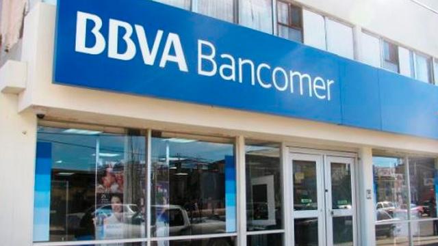 BBVA Bancomer despedirá a mil 500 empleados en México