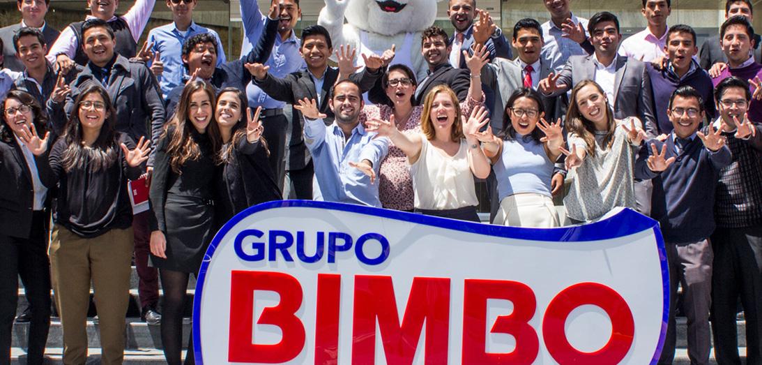 BIMBO se suma a cruzada de AMLO pro empleo de jóvenes