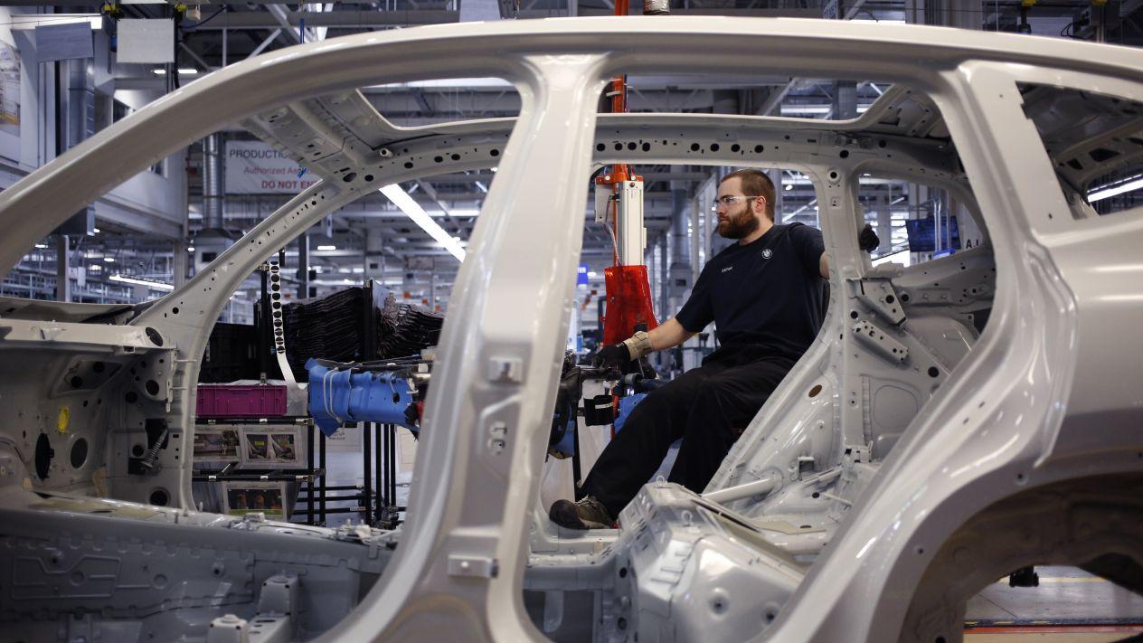BMW busca talentos para nueva planta en San Luis Potosí