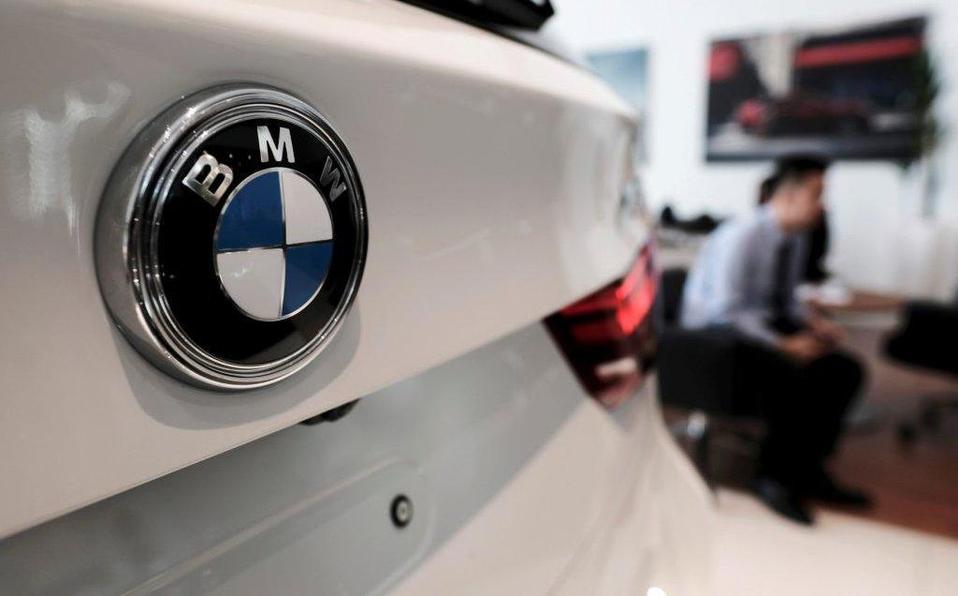 BMW despedirá a 6 mil empleados este 2020