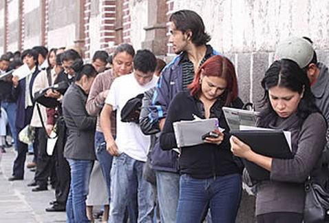 Bolsa de trabajo federal coloca a 1.7 millones de mexicanos