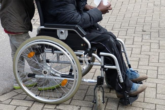 Bolsa de trabajo para personas con discapacidad