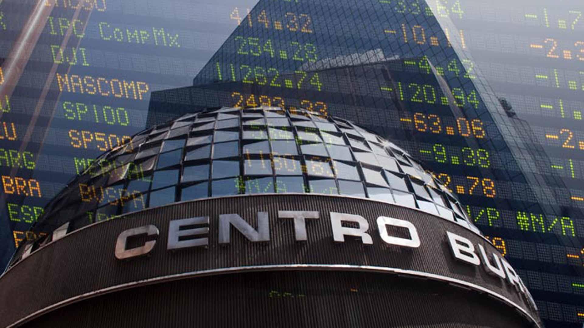 Bolsa mexicana se hunde a mínimo de 4 años por tensiones entre México-EU