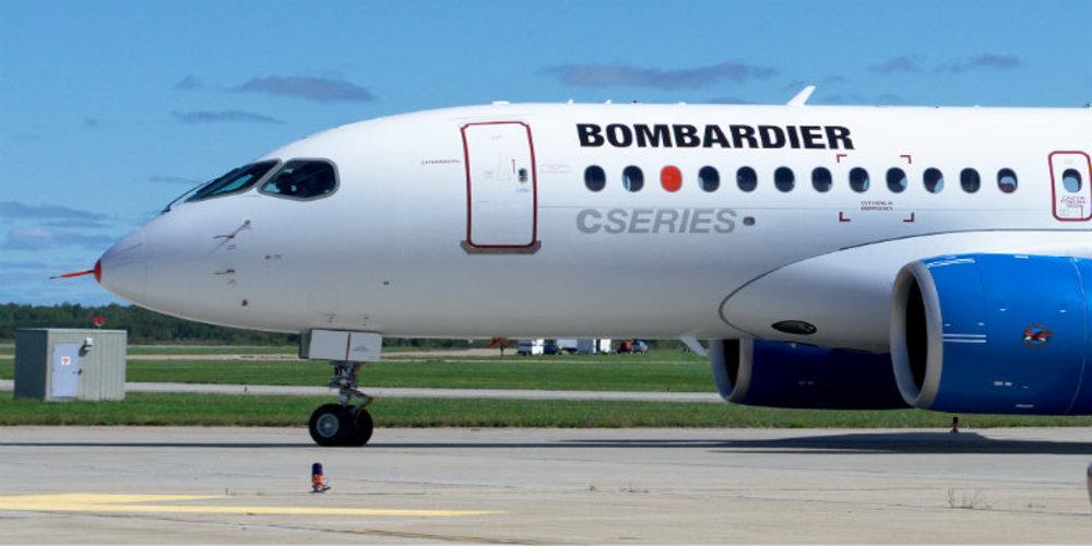 Bombardier correrá a 2,500 empleados