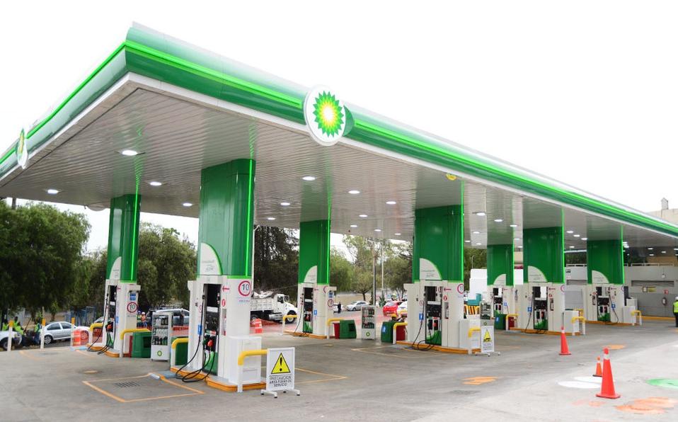 BP recortará 10 mil empleos ante afectaciones por coronavirus