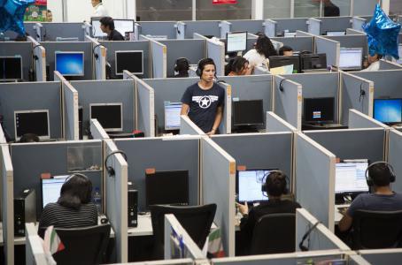 Brasileña TIM despide a 1,700 trabajadores