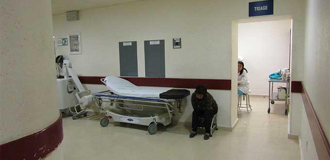 Buscan certificar a 7 mil 100 hospitales