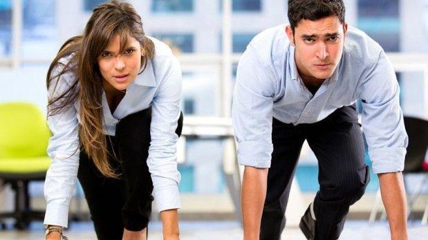 Buscan mayor participación femenina en mercado laboral