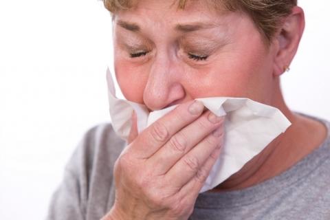 Cada año mueren 2 mil 500 personas por tuberculosis