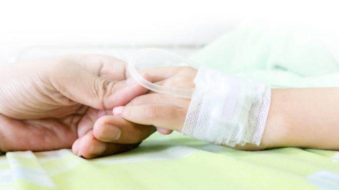 Cada cuatro horas muere un niño con cáncer, alerta IMSS