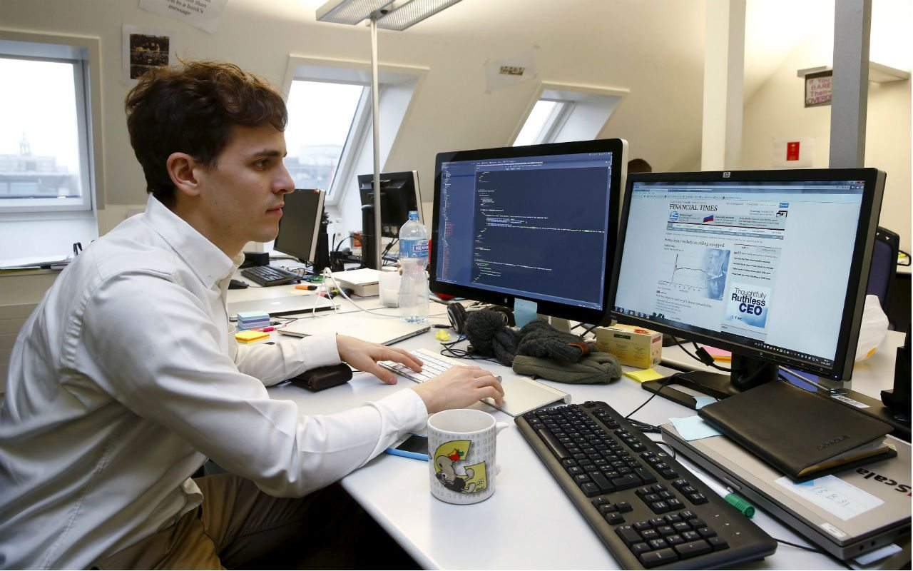 Cae 23% creación de empleo en noviembre