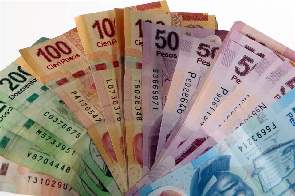 Caen salarios contractuales en 5 entidades