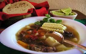 Caldos tradicionales mexicanos tienen antioxidantes