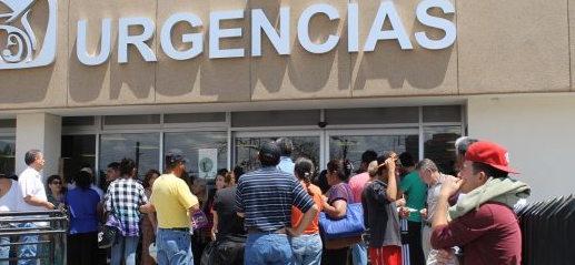 Califican afiliación masiva al IMSS  de irresponsable; advierten colapso