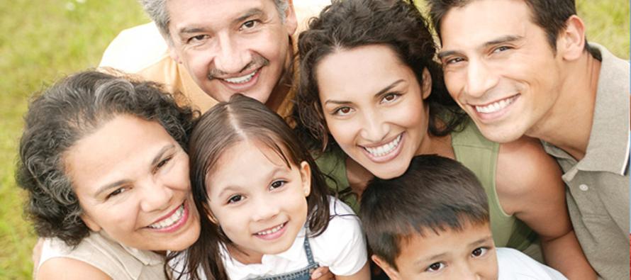Cambia rostro de familias en los últimos años