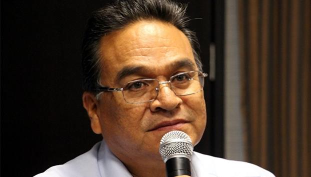 Cambian a secretario general del IMSS