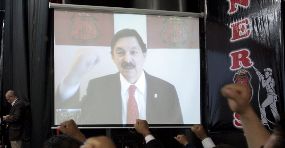 Cambiaremos la estructura económica y laboral del país: Gómez Urrutia