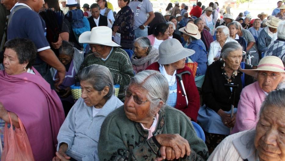 Candidatos deberán proponer reforma al sistema de pensiones