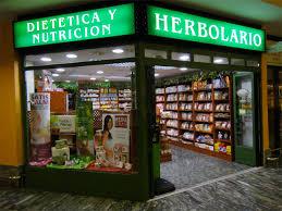 Capacita COFEPRIS a sector herbolario