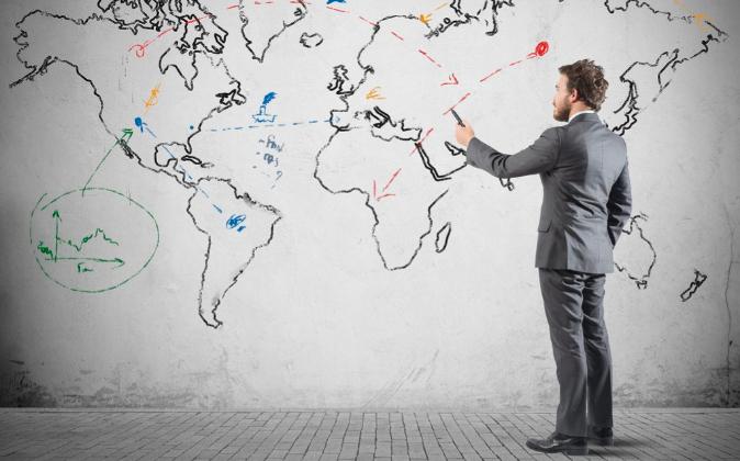 Carecen ejecutivos de experiencia global