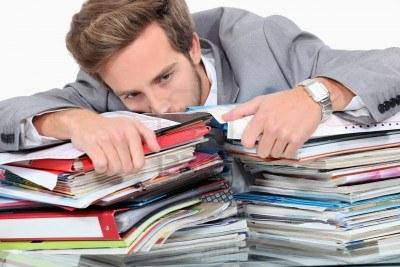 Carga de trabajo principal causa de fatiga en empleados