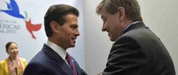 """""""Cargada"""" de la OIT a favor de reforma sobre justicia laboral"""