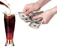 Cargan a consumidores impuesto al refresco