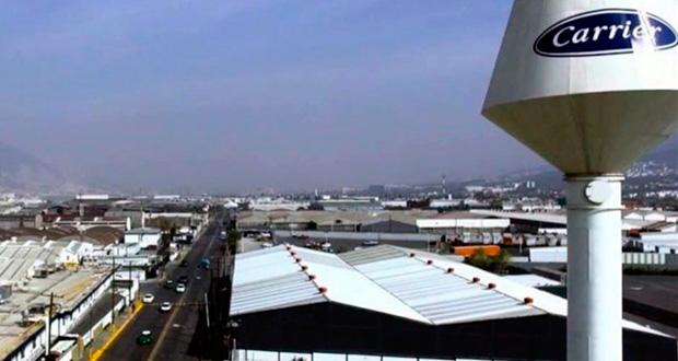 Carrier inicia recorte de empleos en EU que mudará a México