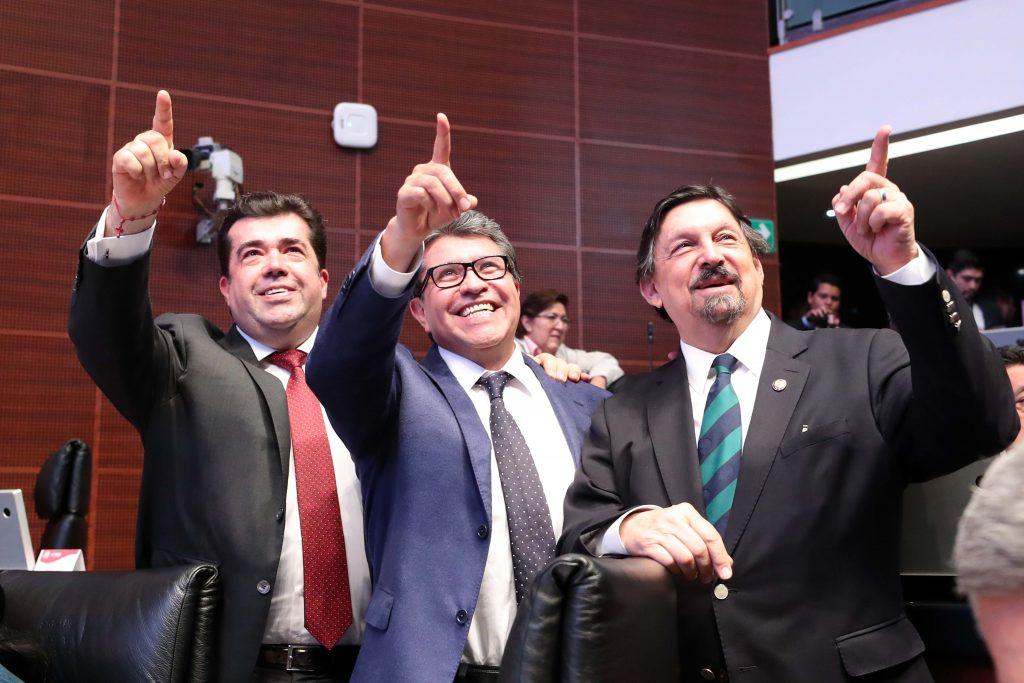CATEM respalda reformas laborales