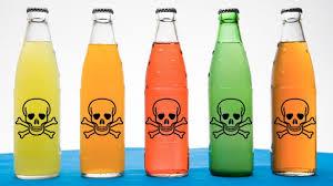Causan muerte consumo de refresco