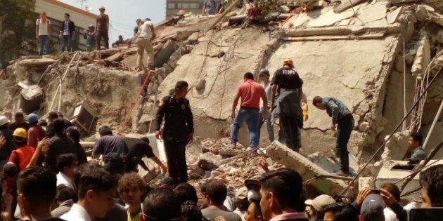 Causas por las que tu JEFE no puede sancionarte tras terremoto