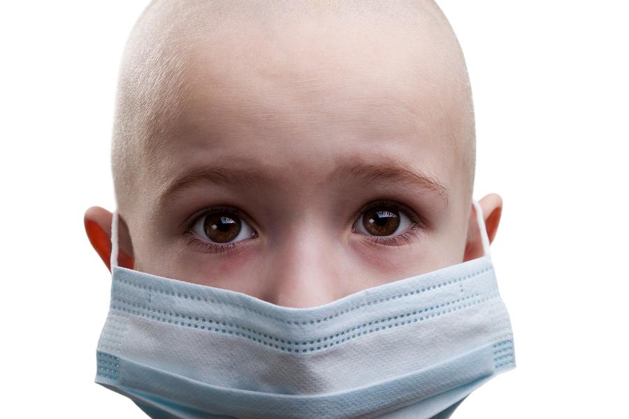 Cayó casi 100% mortalidad por cáncer infantil: Arriola