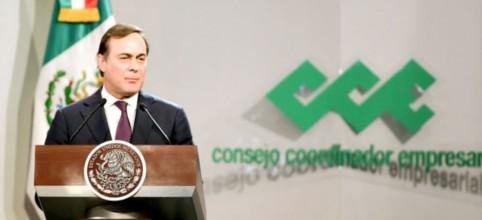 CCE alista propuesta de reforma tributaria