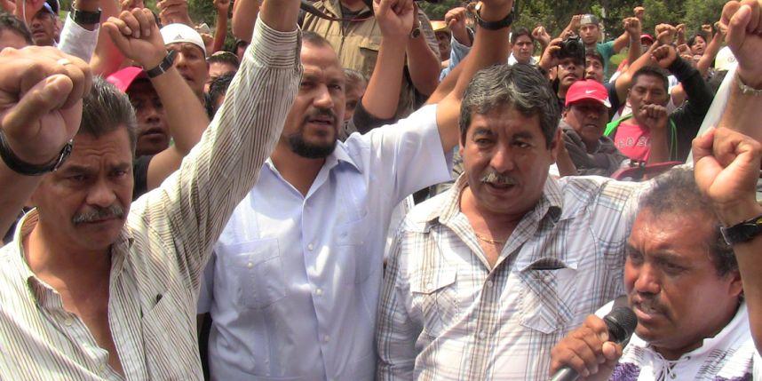 Cede CNTE y regresa a clases en Oaxaca