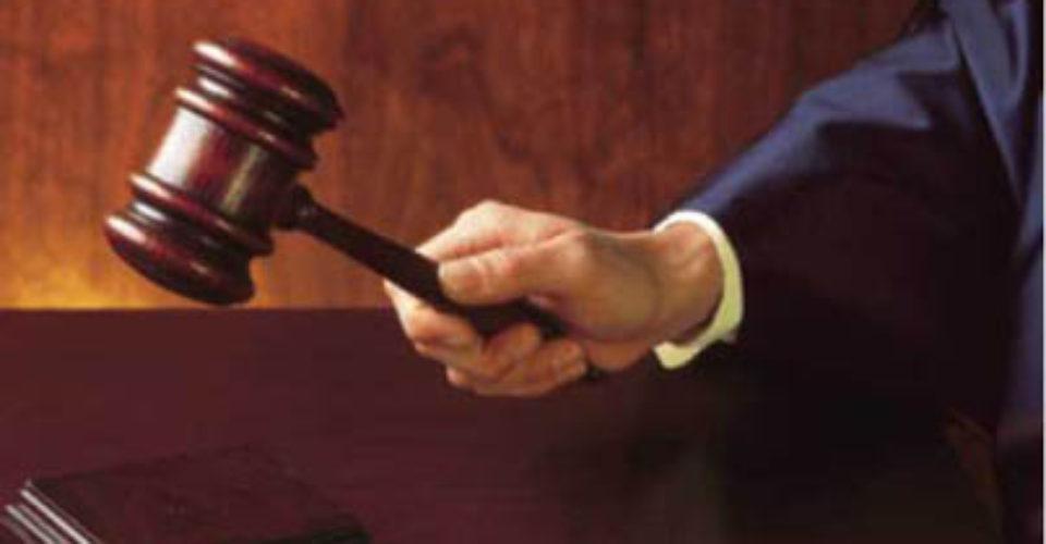 Celebran admisión de amparo contra legislación laboral