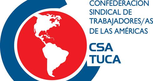 Centrales sindicales de América impulsan nueva organización regional