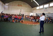 Centro de desarrollo beneficiará a más de 16 mil niños sonorenses
