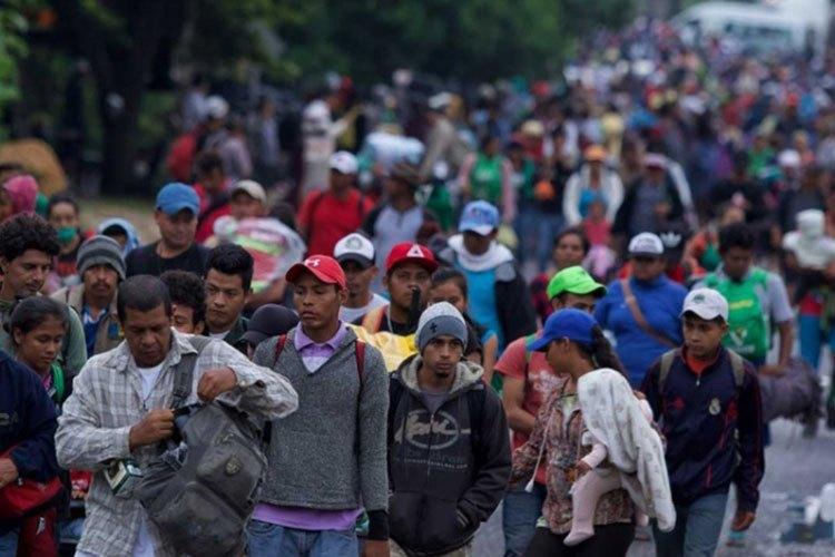 Centroamericanos pueden ser fuerza de trabajo en frontera norte