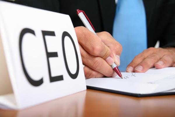 CEOs desconfían de mejora económica
