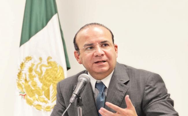 ¡Cero violaciones laborales!... en México: STPS