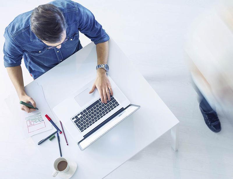 Certificación empresarial,  eleva tu negocio