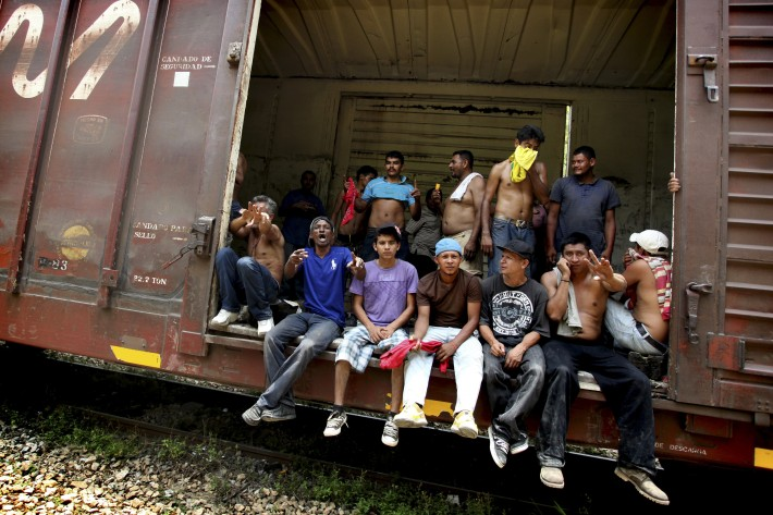 Certifican pericia de migrantes