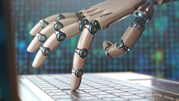Chatbots', los nuevos compañeros de trabajo