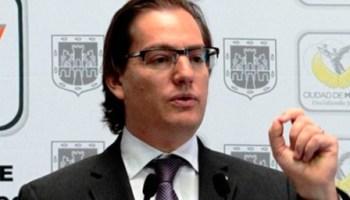 Chertorivski gestiona iniciativa contra Conasami