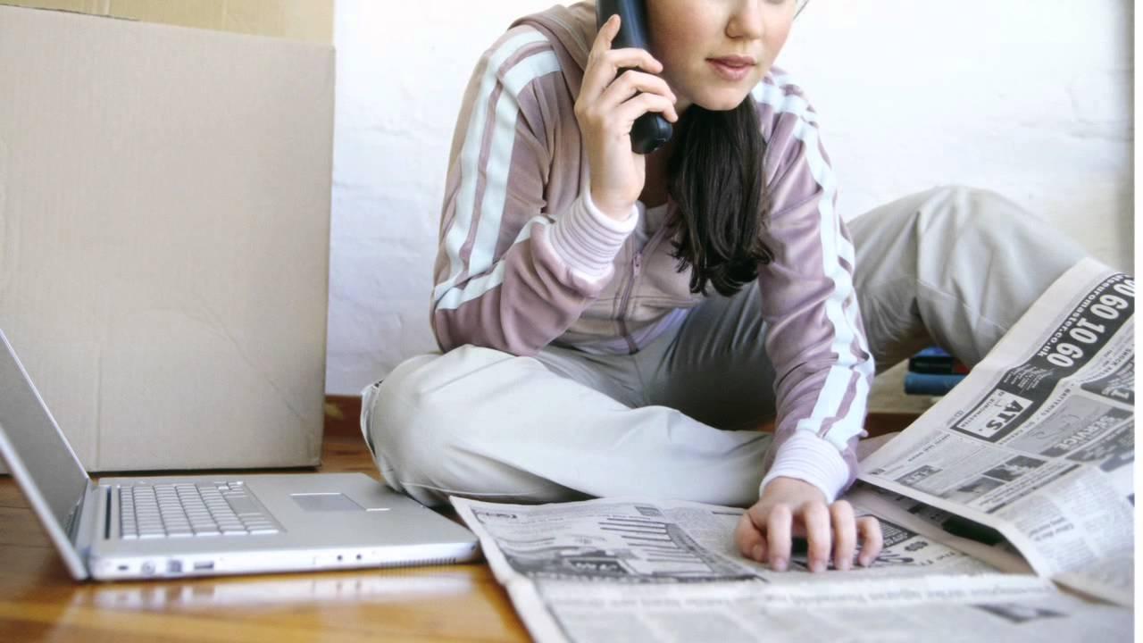 Cinco consejos para conseguir empleo