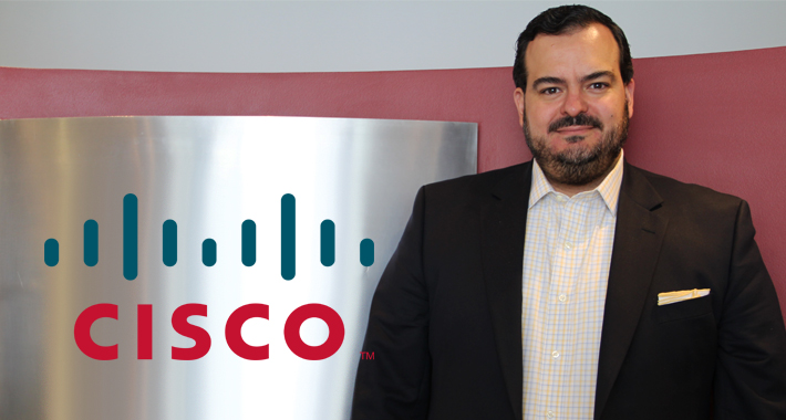 Cisco Systems impulsa empleo manufacturero