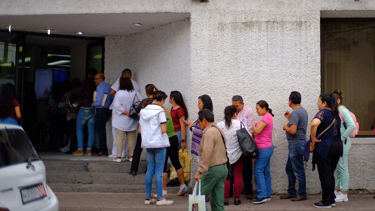 Citibanamex, BBVA y Santander cierran sucursales por COVID-19